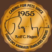 Caring for pets since 1955