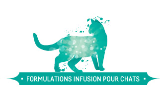 ALIMENTS INFUSION POUR CHATS
