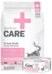 Nutrience Care Soins urinaires pour chats