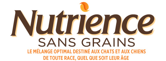 Nutrience sans grains