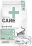 Aliment Nutrience Care Contrôle des boules de poils pour chats