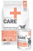 Nutrience Care peau et estomac sensibles pour chiens