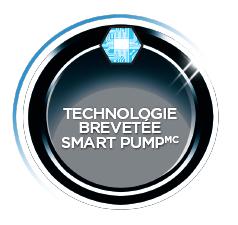 Brevet technologie de la pompe astucieuse