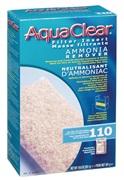 Neutralisant d'ammoniaque pour filtre AquaClear 110/500, 561g (19,8oz)
