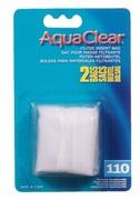 Sacs pour masse filtrante AquaClear 110/500, paquet de 2