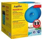 Blocs de mousse de rechange pour filtres pressurisés Pressure-Flo Laguna PT1715 et PT1725, 19 cm, paquet de 3
