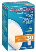 Bloc de mousse filtrante pour AquaClear 30/150