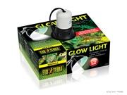 Lampe Glow Light Exo Terra, petite, 14cm (5,5po), 100 W