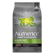 Aliment Nutrience Infusion pour chiots en santé, Poulet, 10 kg (22 lb)