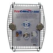 Porte avant en métal avec 2 verrous pour cage de transport Cargo Dogit Design, modèle800