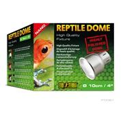 Dôme d'éclairage Reptile Dome NANO Exo Terra de haute qualité, 40 W max.