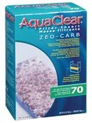 Masse filtrante Zeo-Carb pour filtre AquaClear 70/300, 180 g (6,3 oz)