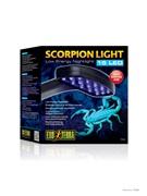 Appareil d'éclairage Exo Terra pour scorpions, 2 W