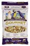 Mélange Gourmet Hagen pour perroquets, 900g (2lb)
