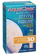 Neutralisant d'ammoniaque pour filtre AquaClear 30/150, 121 g (4,3 oz)