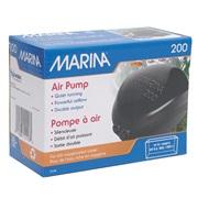 Pompe à air Marina 200, 225 L (60 gal US)