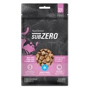 Régals Nutrience SubZero Sans grains, Foie de bœuf, de porc et d'agneau, 30 g (1 oz)
