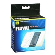 Trousse d'entretien pour filtre à moteur AquaClear 50 Fluval