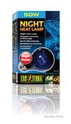 Ampoule nocturne à infrarouge Exo Terra, A19, 50 W