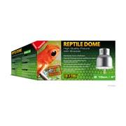 Dôme d'éclairage Reptile Dome NANO Exo Terra de haute qualité avec support, 40 W max.