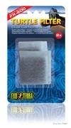 Sachets de charbon FX200 et FX350 Exo Terra, paquet de 2