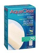 Bloc de mousse filtrante pour AquaClear 70/300