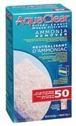 Neutralisant d'ammoniaque pour filtre AquaClear 50/200, 143g (5oz)
