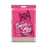 Litière Super Mix Catit pour chats, 7 kg (15,4lb)