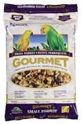 Mélange Gourmet Hagen pour petits perroquets, 1kg (2,2lb)