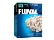 C-Nodes pour filtre à moteur Fluval C4, 200g (7 oz)