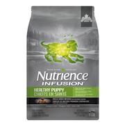 Aliment Nutrience Infusion pour chiots en santé, Poulet, 2,27 kg (5 lb)