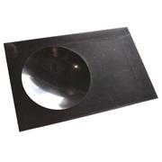 Plancher en plastique pour nichoir Hagen