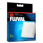 Blocs de mousse pour filtre à moteur Fluval C3, paquet de 2
