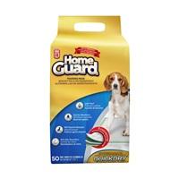 Serviettes d'entraînement Home Guard Dogit pour chiens, paquet de 50