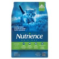 Aliment Nutrience Original, Chatons en santé, Poulet avec riz brun, 1,13kg (2,5 lb)