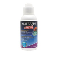 Nettoyant biologique Waste Control Nutrafin pour aquariums, 250ml (8,4ozliq.)