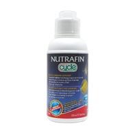 Supplément biologique Cycle Nutrafin pour aquariums, 250ml (8,4ozliq.)