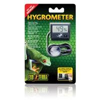Hygromètre numérique Exo Terra