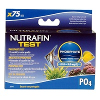 Trousse d'analyse du phosphate (0,0-1,0mg/L) Nutrafin