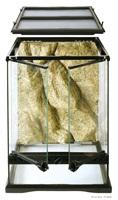 Terrarium en verre Exo Terra, mini, haut, 30 x 30 x 45 cm (12 x 12 x 18 po)