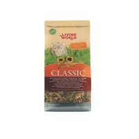 Aliment Classic Living World pour hamsters, 450 g (1 lb)