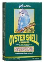 Écailles d'huîtres Hagen pour oiseaux de compagnie, 440g (15,6oz)