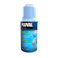 Clarificateur d'eau instantané Fluval, 120ml (4ozliq.)