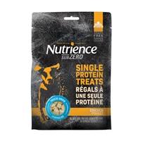 Régals séchés à froid Nutrience Subzero Sans grains à une seule protéine pour chiens, Poulet, 70 g (2,5 oz)