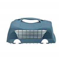 Porte supérieure droite pour cage de transport Cabrio Catit, bleu gris