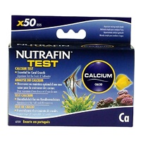 Trousse d'analyse du calcium Nutrafin, (6,0 - 7,6)