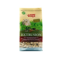 Aliment Extrusion Living World pour hamsters, 680g (1,5lb)
