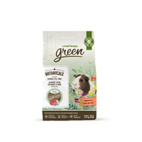 Aliment Botanicals Living World Green pour cochons d'Inde adultes, 2,75 kg (6 lb)