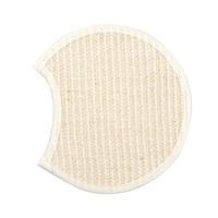Tapis à griffer de rechange Vesper Catit en forme de croissant pour meuble Cubo Tower Vesper Catit