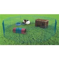 Parc Critter Playtime Living World, L. 39,29 x H. 22,86 cm (L. 13,5 x H. 9 po)